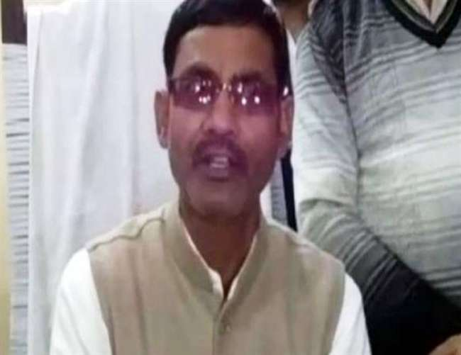 bjp-mla-vikram-saini-says-those-who-says-are-feeli