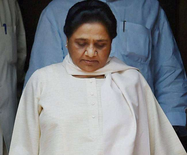 bsp-chief-mayawati-will-decide-rld-position-in-coa