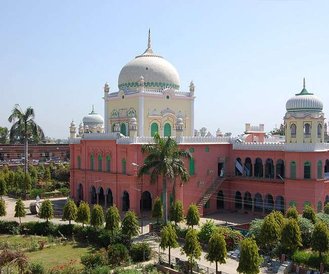 deoband-ulama-asked-to-students-do-not-says-vande-