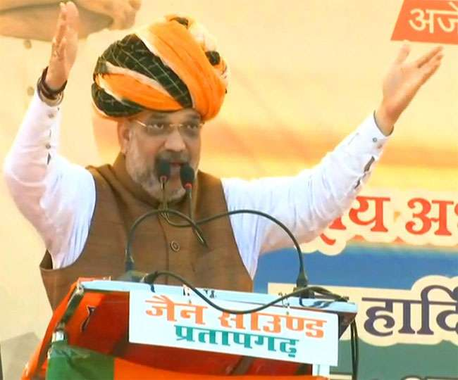 rajasthan-amit-shahs-road-show-will-strengthen-bjp