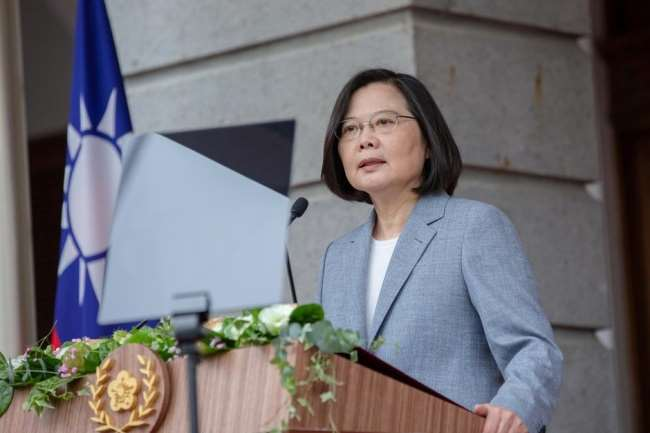 taiwan-cannot-accept-becoming-part-of-china-under-